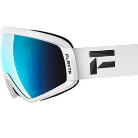 Flaxta Episode Gafas, blanco